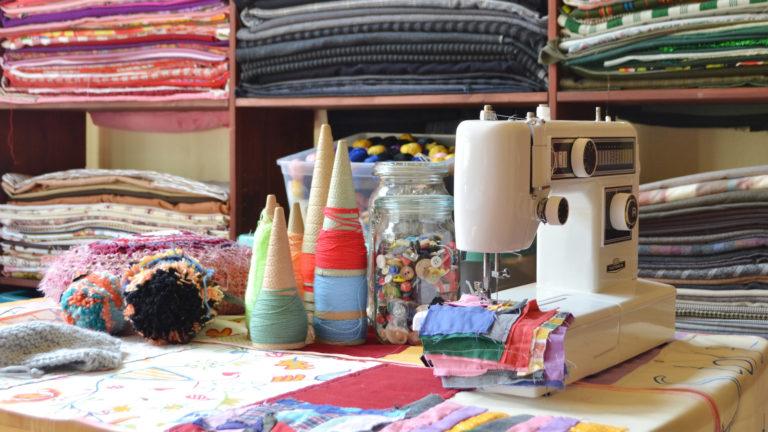 kunstschule textilwerkstatt