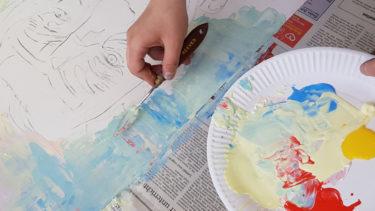kunstschule kunst oder design