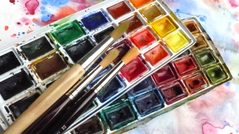 kunstschule sommerakademie